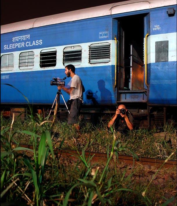 Video / India / 2011