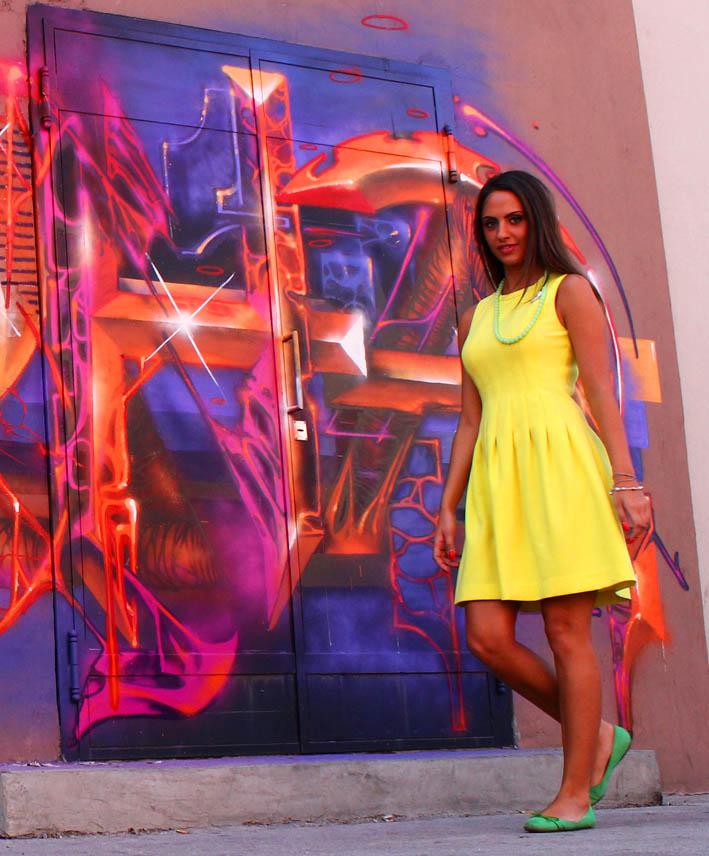 Street Smart Belgrade Festival / Serbia / 2014