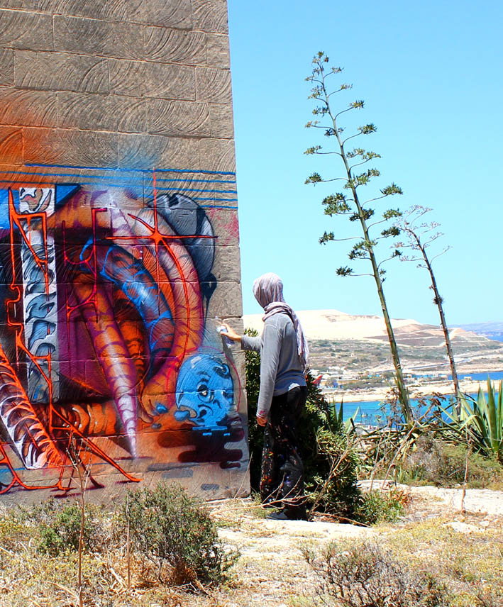 SSAF / Malta / 2014