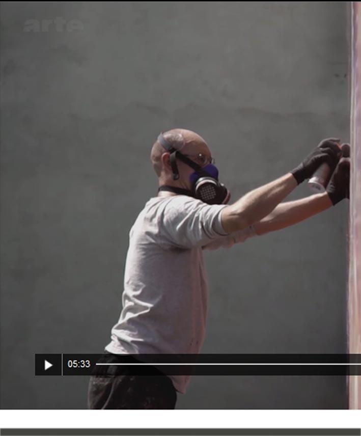 Arte Creative – 5 Minutes / Video